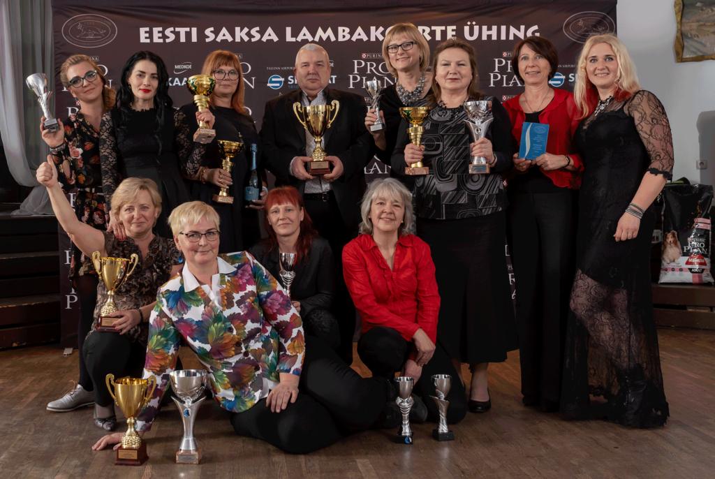 2018 ESLÜ aasta parimad Estrellestid