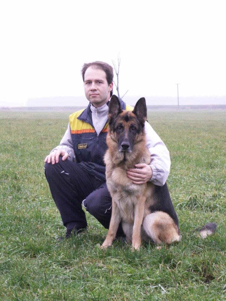 2003 URANi KK Meistrid - Estrellest Cassius-Roi ja Andrus Räämet